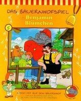 Benjamin Blümchen 5 - Das Bauernhofspiel
