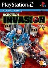 Robotech Invasion
