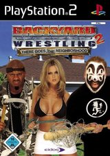 Backyard Wrestling 2