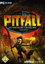 Pitfall - Die verlorene Expedition