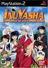 Inuyasha - The Secret of the cursed mask