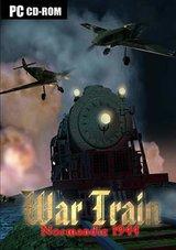 War Train - Normandie 1944