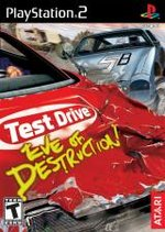 Test Drive - Eve of Destruction