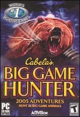 Cabelas Big Game Hunter 2005 Season