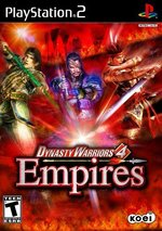 Dynasty Warriors 4 - Empires