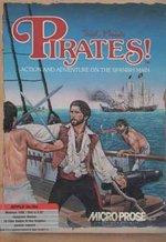 Pirates! (1996)