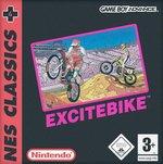 NES Classics Excitebike