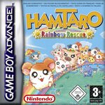 Hamtaro - Rainbow Rescue