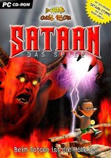 Sataan - Das Spiel