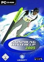 Skisprung Wintercup 2005