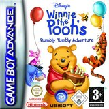 Winnie the Pooh Rumbly Tumbly Adventure