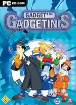 Gadget & the Gadgetinis