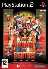 King of Fighters 2000/2001 Doublepack