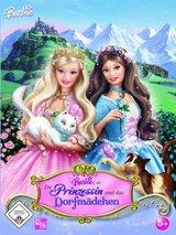 Barbie - Die Prinzessin und das Dorfm�dchen