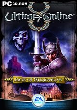 Ultima Online - Age of Shadows