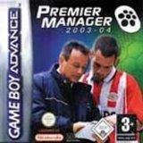 Premier Manager 2003-04