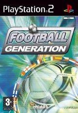 Football Generations
