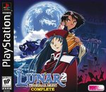 Lunar 2 - Eternal Blue