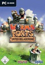 Worms Forts - Unter Belagerung