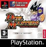 Duel Masters - Sempai Legends