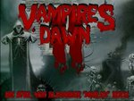 Vampires Dawn 2 - Ancient Blood