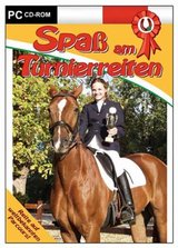 Spa� am Turnierreiten