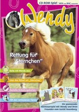 Wendy - Rettung f�r Sternchen