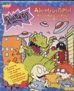 Rugrats Abenteuerspiel