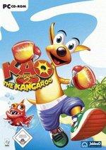 KAO 2 the Kangoroo