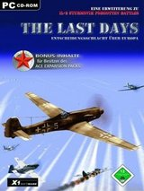 IL-2 Forgotten Battles - The Last Days