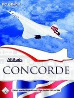 Altitude Concorde