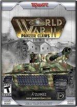WW2 - Panzer Claws 2