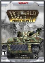 WW2 - Panzer Claws 2