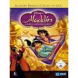 Aladdin Schachabenteuer
