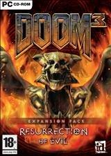 Doom 3 - Resurrection of Evil