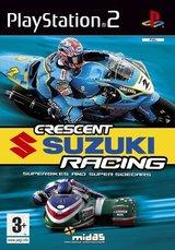 Crescent Suzuki Racing
