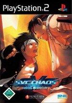SNK vs. Capcom - SVC Chaos