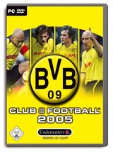 Borussia Dortmund Club Football 2005