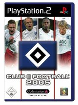 Hamburger SV Club Football 2005