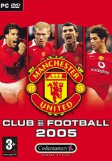 Manchester United Club Football 2005