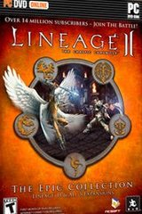 Lineage 2 - Age of Splendor