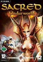 Sacred Underworld