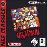 NES Classics - Dr. Mario