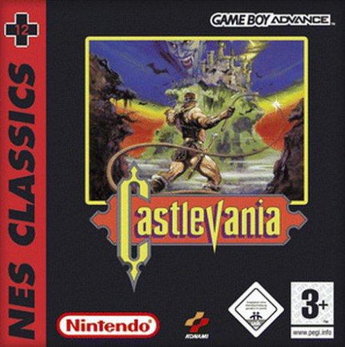 NES Classics - Castlevania
