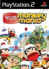 EyeToy - Monkey Mania
