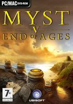 Myst 5 - End of Ages