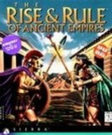 Rise and Rule of Ancient Empires