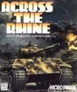 1944 - Across the Rhine