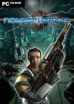 Novasphere 13