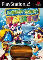 Deep Sea Party